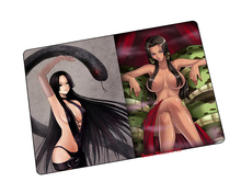 One Piece Sexy Boa Hancock Mousepad