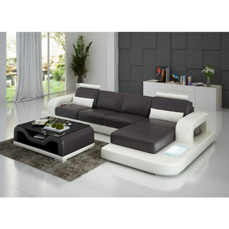 G8007c Simple Contemporary Recliner