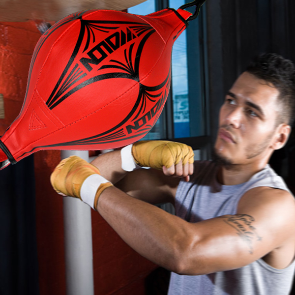 68c6df91813e Boxing Speed Ball 100% Guaranteed ! workout Equipment Punching Bag Exercise  Body building Fitness Speed Balls with a Valve Core-in Punching Balls & ...