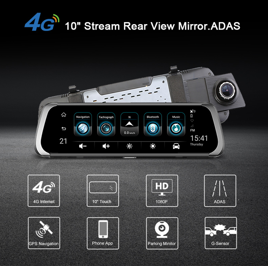 Latest Android Car Radio GPS English Navigation for Toyota Honda Nissan Mazda 6 JDM Car Accessories