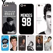 5f1a4d5a Shawn Mendes Iphone 7 Case - Compra lotes baratos de Shawn Mendes ...
