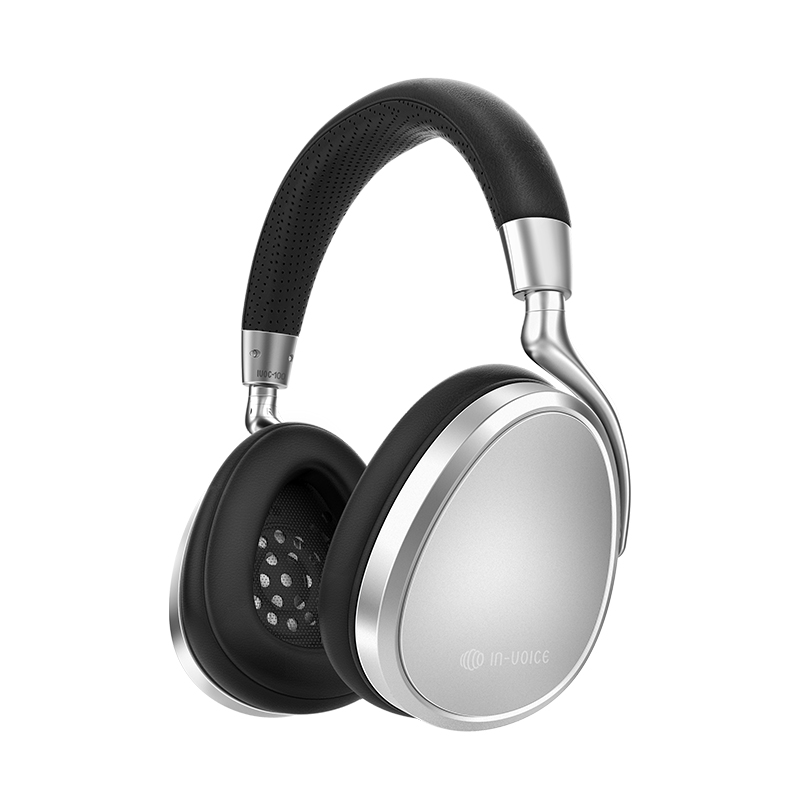 Noise Cancelling Portable Headphone HD HiFi Stereo Deep Bass Headset Over-ear 3.5mm earphone with Mic for Phone PC Free Shipping led bass hd gaming headset mic stereo computer gamer over ear headband headphone noise cancelling with microphone for pc game