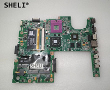Шели CN-0C235M 0C235M C235M/K313M для Dell 1555 материнская плата DA0FM8MB8E0