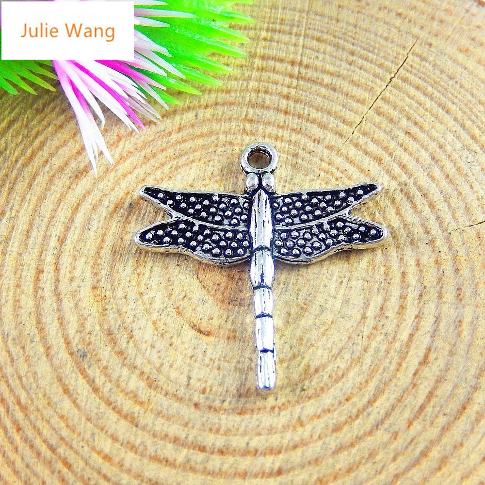 Buy small metal dragonfly and get free shipping on AliExpress.com