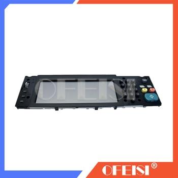 Used-90% new original Color LaserJet CM6030 CM6040mfp 6040 6030 Control panel assembly Q3938-67963 5851-2768 printer parts