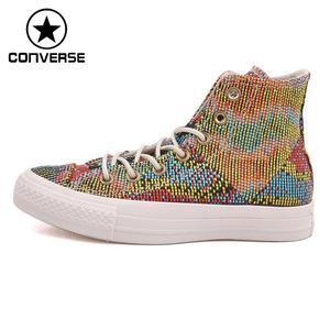 a098f0b80d99 Converse Women s ALL STAR Skateboarding Shoes Sneakers