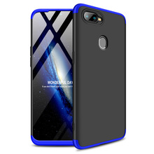Case For OPPO A7 AX7 Full Protective 3