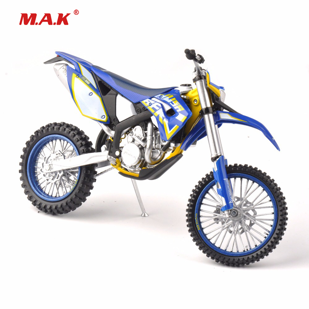 Cheap toys Husrberg FE 39 1/12 Scale Motorbike Racing Motorcycle ...