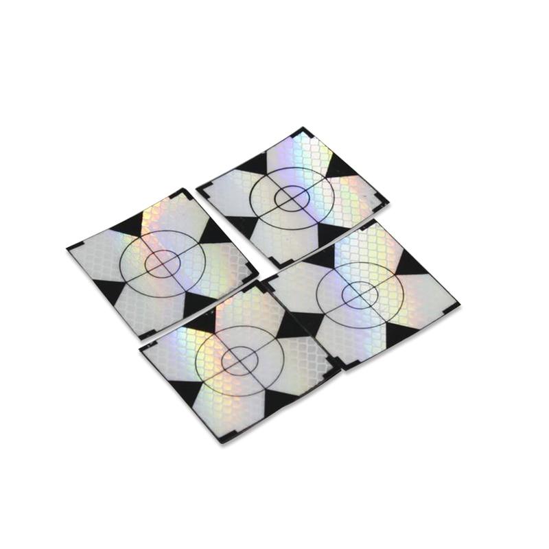 200pcs Reflector Sheet 40 x 40 mm ( 40x40 ) Reflective tape target TOTAL STATION200pcs Reflector Sheet 40 x 40 mm ( 40x40 ) Reflective tape target TOTAL STATION