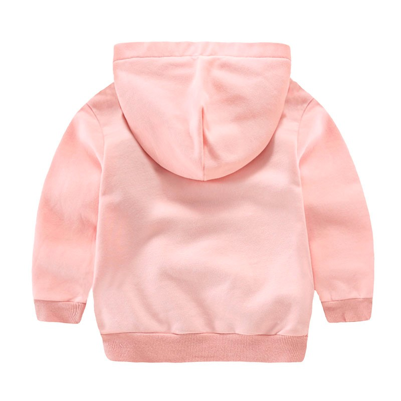 Kids Clothes Tops Casual Fashion Hoody Hoodies Jersey Spring Autumn Outwear Full Sleeve with High Quality for 3 to 7 years old  2