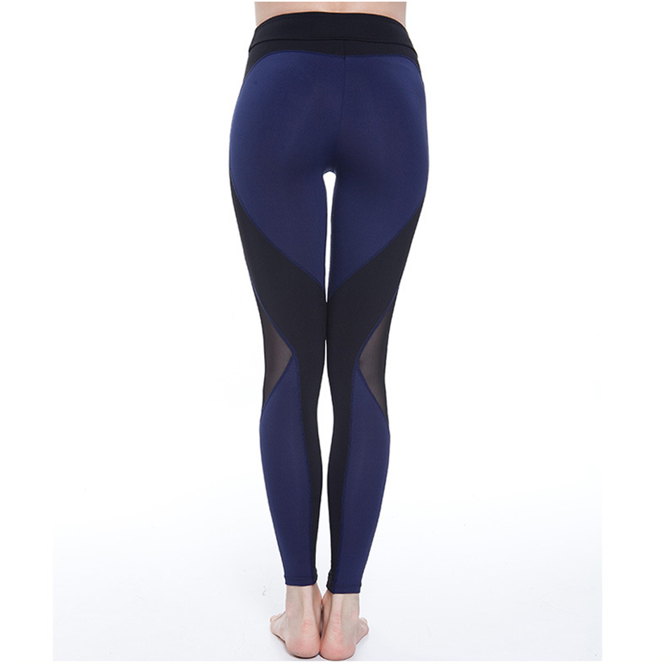 Hotsale Sexy Gym Tights Heart Booty Yoga Pants For Women -5005