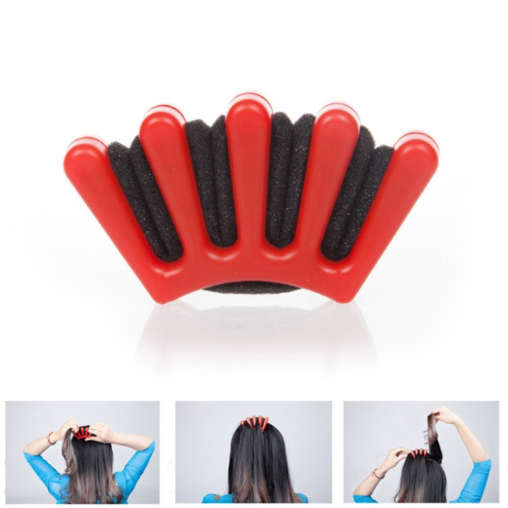 European Style Hair Styler Braid Plaited Tools 2018 NEW SELLING