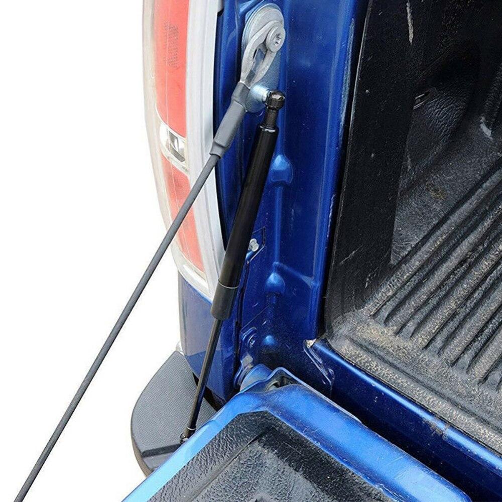 Porta Traseira do carro Auxiliar Choque Struts Tailgate Gás Auxiliar de Desaceleração Do Veículo Para 2009-2018 Dodge Ram 1500 2500 3500 Caminhão estilo do carro