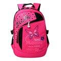 Bolsos de escuela los niños para las niñas 2016 nueva Mochila mochilas de viaje para adolescentes mochilas escolares de primaria Mochila Infantil