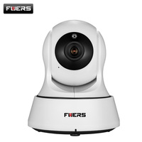 720P IP Camera Wireless IP Security Camera Wifi Baby Monitor Security Surveillance Wifi Camera Smart Home