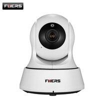 720P IP Camera Wireless IP Security Camera Wifi Baby Monitor Security Surveillance Wifi Camera Smart Home