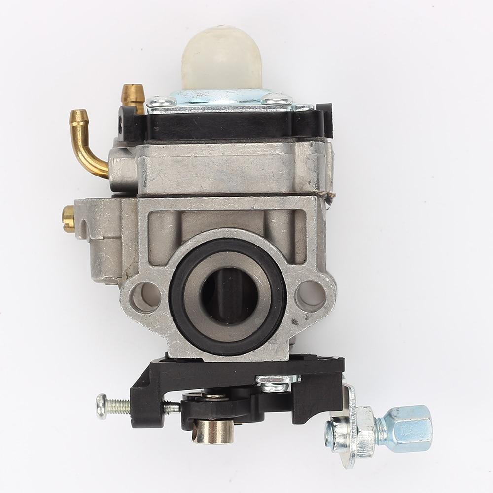 Carburetor for ECHO SHC-260 SHC-261 SHC 260 261 Hedge trimmer Air Filter Part