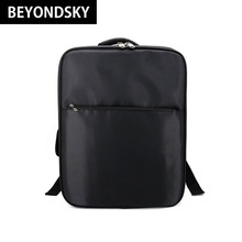 Mi Backpack Xiaomi 4K Professional Advanced Drone Bag Classic Simple Waterproof Knapsack for Quadcopter Accessories Protection