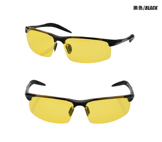 Hot Sale Night vision anti-glare Polarized Driving Glasses