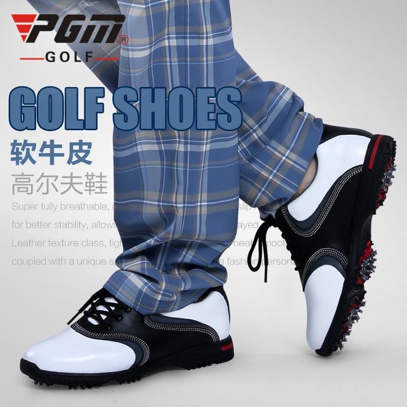 Manufacturer PGM golf shoes men