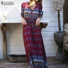 Women Sexy Long Maxi Dress
