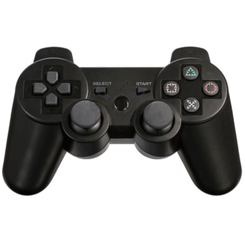 Ps3 controlador de juegos inalámbrico bluetooth para playstation 3 ps3 game cont