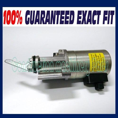 Для Двигателя Deutz 1012 Топливо Shutdown Устройство Отключения соленоида 0419 9901 04199901 24 В