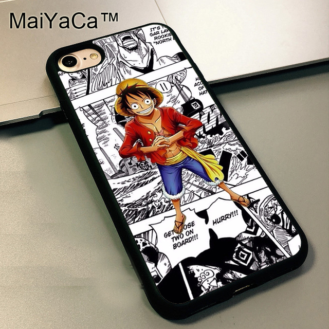 iphone 5 anime cases maiyaca anime one phone cases for iphone 5s se 14469