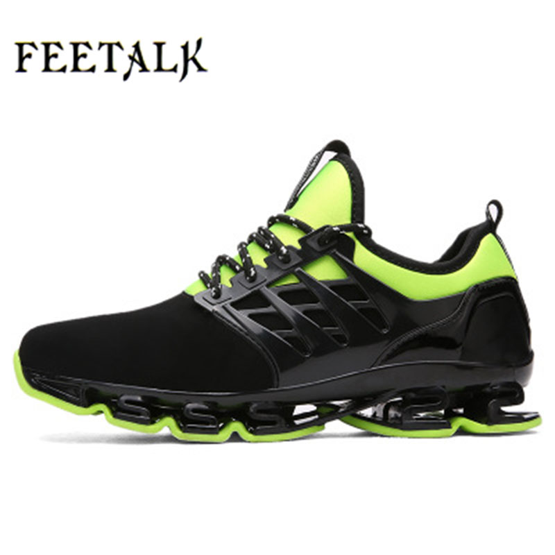 women running Mesh Breathable Running Shoes Flat Shoes Men sneakers Lace Up Comfortable Shoes Women Lovers Sport Shoes
