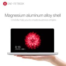 Onemix 7 Inch Mini Laptop Aluminum Shell 8G/128G CPU Z8350 Q