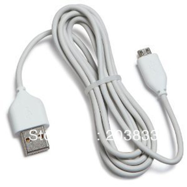 10pcs USB 2.0 to Micro USB Replacement Cable For Amazon Kindle Touch, Galaxy S2 i9100