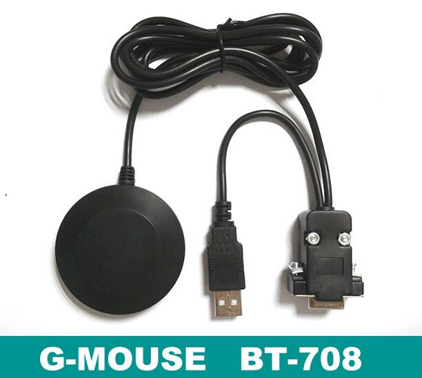 G-Mouse GPS Receiver Position Module Ublox M8030-KT Chip BT-708 Interface DB9/USB/DB9&USB/Earphone plug TTL OR RS232 freeshipping rs232 to zigbee wireless module 1 6km cc2530 chip