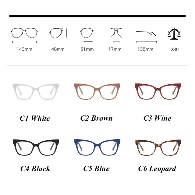 mimiyou Retro Fashion Cat Eye Optical Clear Eyewear Women Men Reading Glasses Frame Ultra Light Myopia Eyeglasses Brand Design