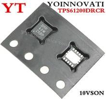 20ชิ้น/ล็อตTPS61200DRCR TPS61200D TPS61200 BRR ICคุณภาพที่ดีที่สุด