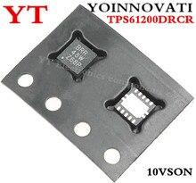 20pcs/lot TPS61200DRCR TPS61200D TPS61200 BRR IC Best quality