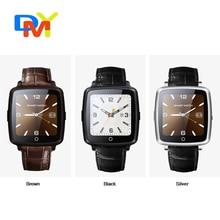 Original U 11C bluetooth Armbanduhr mit kamera android smart uhr unterstützung SIM smartwatch für IOS Android Smartphone