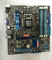 Бесплатная доставка 100% оригинал материнская плата для ASUS P7H55-M DDR3 LGA 1156