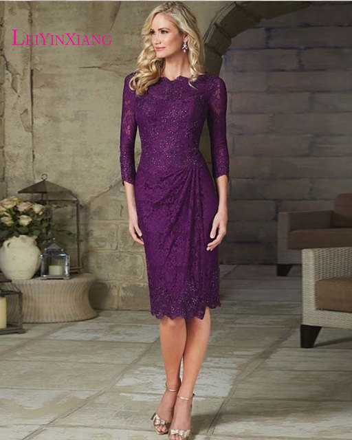 2017 Luxury Mother of the Bride Dresses Evening Party Dress Vestidos Madre de La Novia New Special Long Fitted Sexy Mermaid Lace
