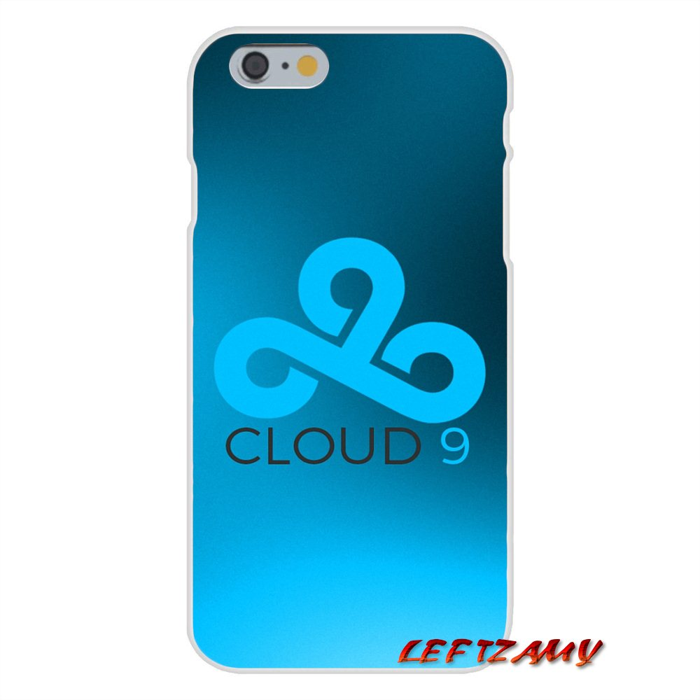 US $0 99 |Loving Cloud 9 Hyper X Logo Slim Silicone phone Case For Huawei  G7 P8 P9 p10 Lite 2017 Honor 5X 5C 6X Mate 7 8 9 Y3 Y5 Y6 II-in  Half-wrapped