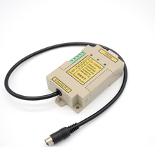 Mitsubishi Q series PLC programming port to RS485 adapter communication distance 1200 meters optical isolation цена