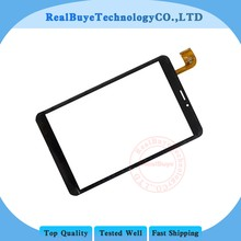A+ FPC-FC80J211-00 8 inch capacitive touch screen digitizer glass for tablet pc mid repair(China)
