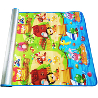 180 120 0 3cm Baby Crawling Play Puzzle Mat Children Carpet Toy Kid Game Activity Gym