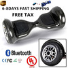 Bag Bluetooth Remote Skateboard Electric Hoverboard NO TAX FAST SHIPPING TOP QUALITY