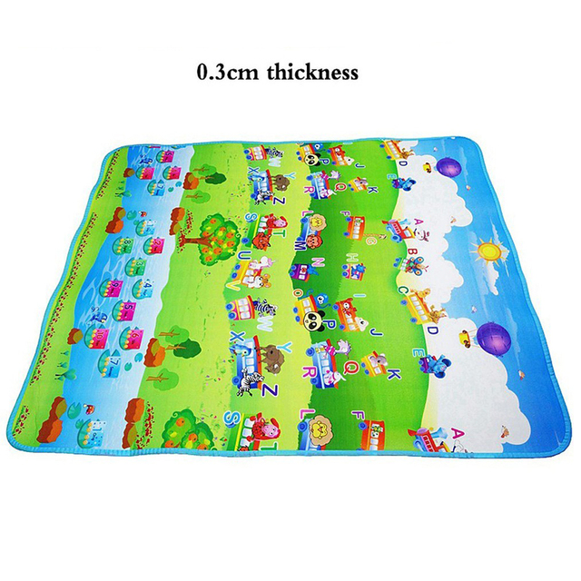 Toy For Newborns Baby Play Mat Mat for For Children Carpets Puzzle Baby Toys Carpet For Children Rug Developing Play Rugs