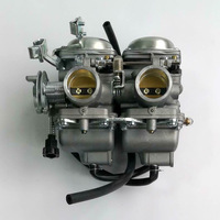 Hot Carburetor Compatible for Motorcycle Rebel CA250 CMX250 ZZR250 Vento Barracuda 250 253FMM GHS99 Free Shipping