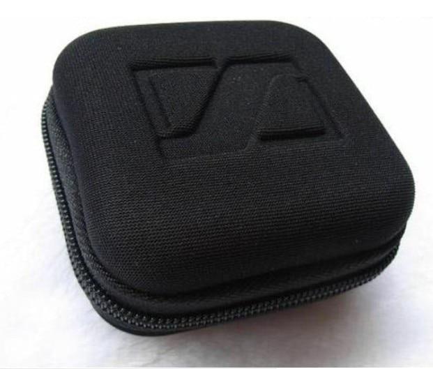 1PC New High Quality Earphone Carring Case Bag EVA Hard Headphone Earbuds Bluetooth SD Card USB