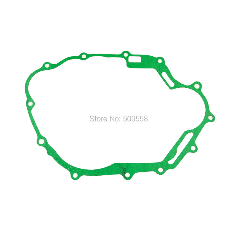 LOPOR Right <font><b>Engine</b></font> Crankcase Cover Gasket for <font><b>Honda</b></font> CRF150F CRF 150F 2006 2007 2008 2009 2010 2011 2012 2013 2014 image