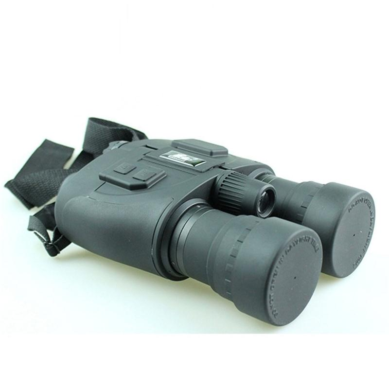 ZIYOUHU Night Scount Green Tube Generation 1+ 5X50 Night Scout Infrared Night Vision Binoculars Telescope Night Scope HNV022 masters scout tour green