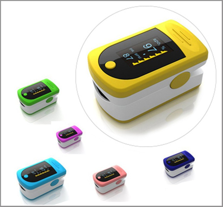 Cheap High Quality 2015 New Hight Quality Fingertip Pulse