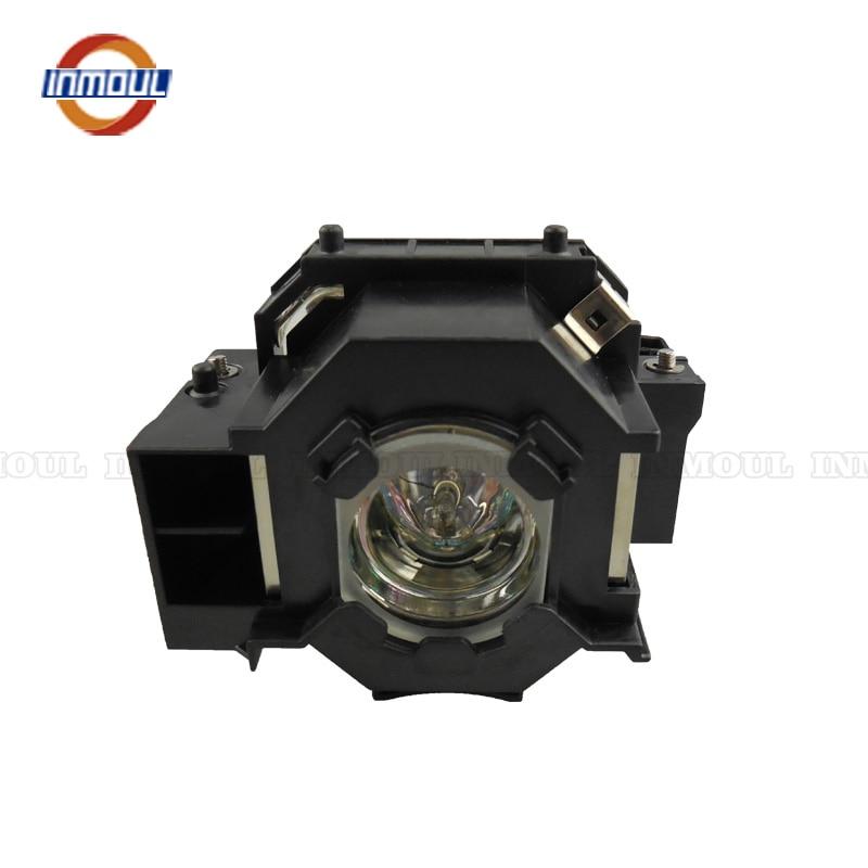 Inmoul Original Projector Lamp EP41 for EB-W6 / X6 / X62 / EB-X6LU / EMP-X5 / EMP-X52 / EMP-S5 / X5E / EMP-X6 ETC projector lamp dt00821 for hitachi cp x3 x3w x5 x5w x6 600xh 100